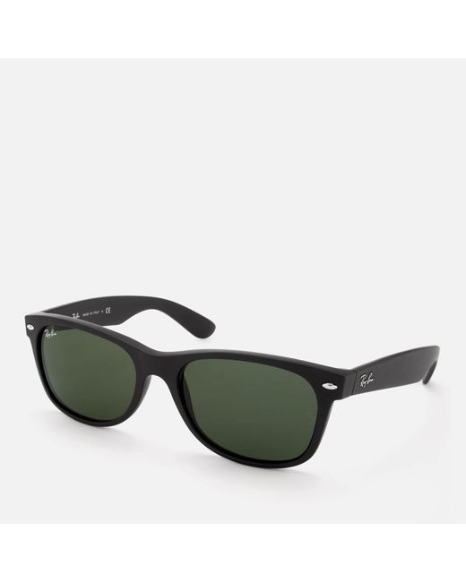 08ca71daa8 ... Ray-Ban - Multicolor New Wayfarer Classic Sunglasses for Men - Lyst ...