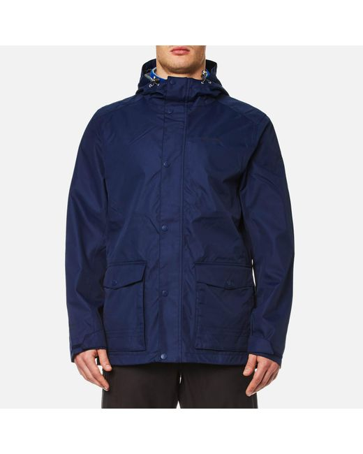 Craghoppers | Blue Kiwi Classic Jacket for Men | Lyst