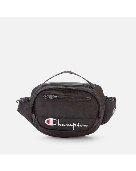 Champion Black Belt Bag