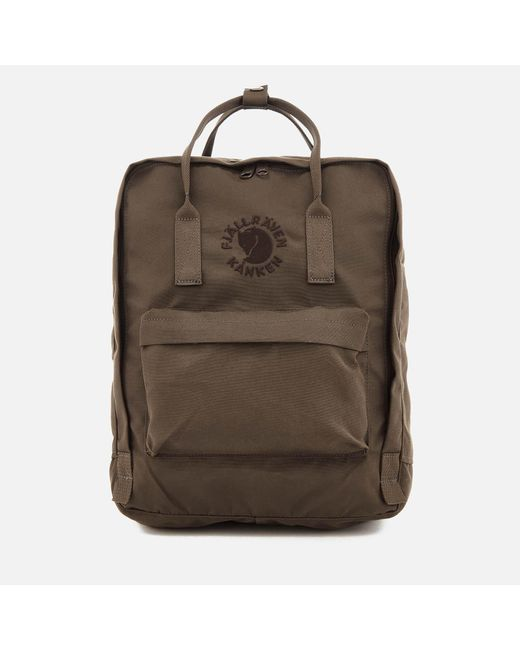 Fjallraven - Multicolor Re-kanken Backpack for Men - Lyst