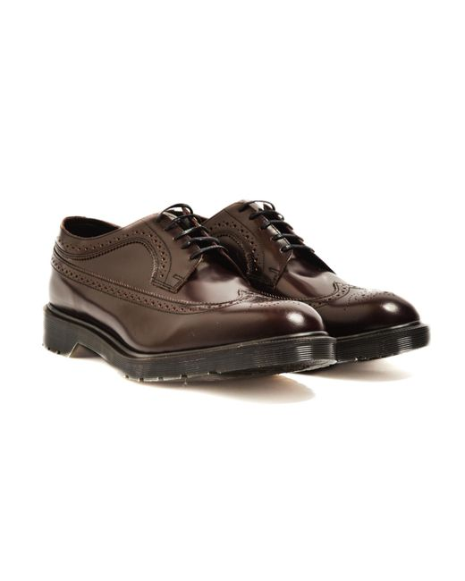 Dr. Martens | Brown Coronado for Men | Lyst