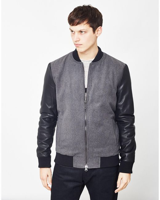 Only & Sons | Oudie Jacket Black for Men | Lyst