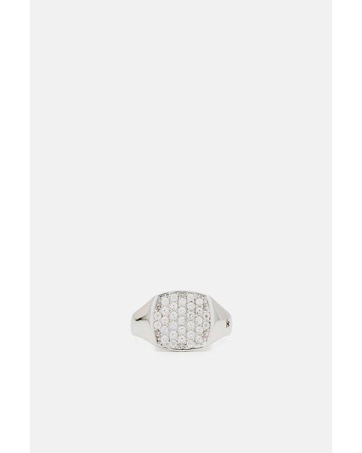 Tom Wood - Mini Cushion White Topaz - Lyst