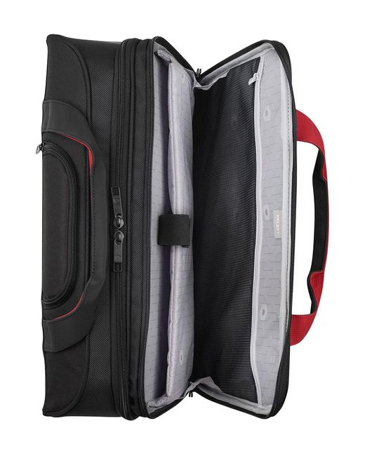 Parvis Plus Trolley Boardcase 17 3
