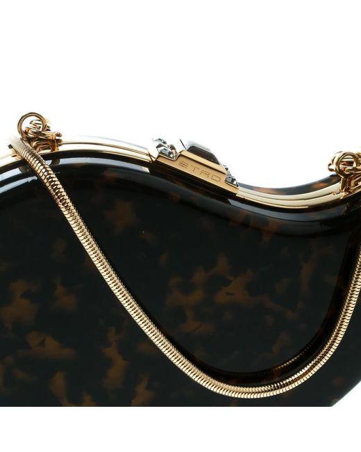Simply Be Womens Perspex Shoulder Bag