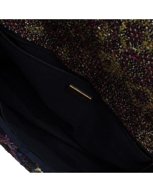 ... Chanel - Multicolor Lesage Tweed Jewel Encrusted 2.55 Reissue Classic  227 Flap Bag - Lyst ... abee6262123e7