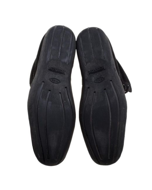 on sale e216b 2695e Women's For Ferrari Black Suede Hi-top Sneakers Size 39.5