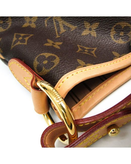 72e93ad5774 Women's Brown Monogram Canvas Delightful Pm Bag