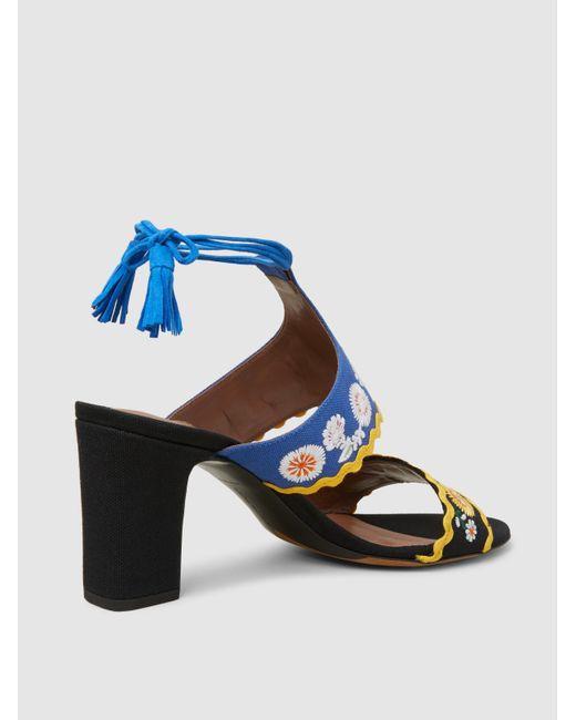 Tabitha Simmons Thais Spain High Heel Sandal 2018 Cheap Price AjqXoyCDW