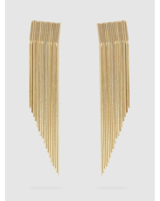 Rosantica - Multicolor Waterfall Ambra Earrings - Lyst