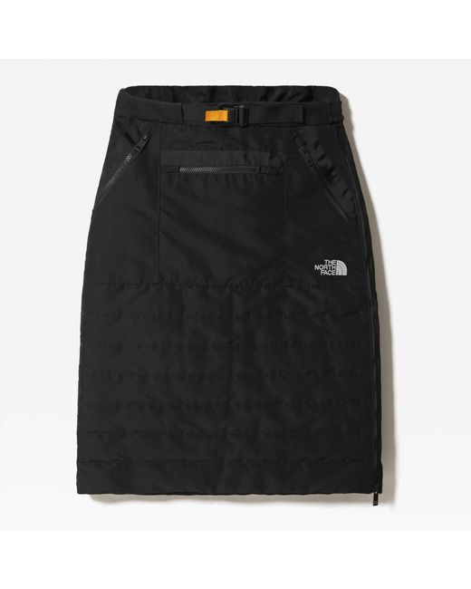 The North Face Black Women's Seriestm Skirt Tnf