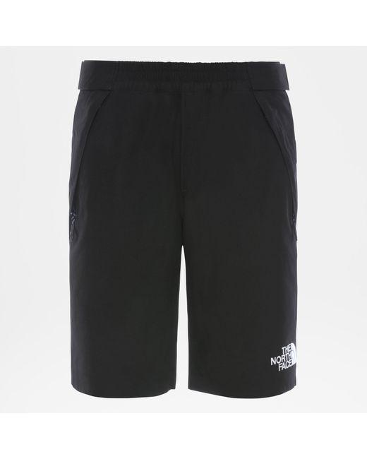Shorts di The North Face in Black da Uomo