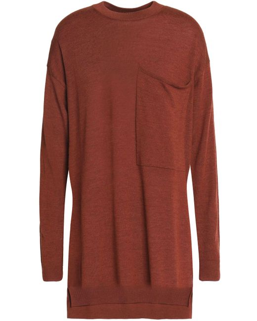 Joseph - Multicolor Mélange Merino Wool Sweater - Lyst