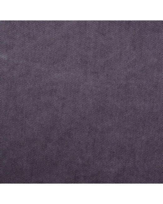 Rubinacci Men's Purple Swim Shorts