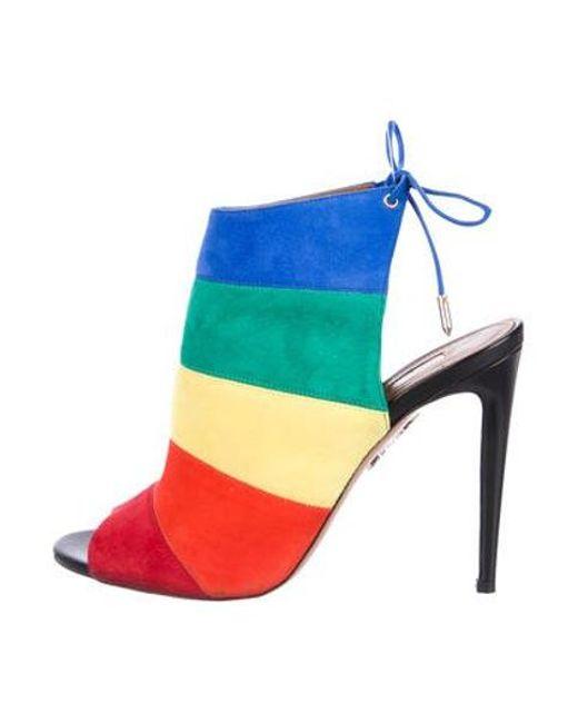 e19fde5aeab aquazzura-MulticolMulticolor-Rainbow-Suede-Sandals-Multicolor.jpeg