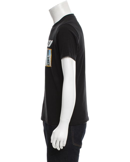 298d298087 Lyst - Kenzo Collage Graphic T-shirt in Black for Men