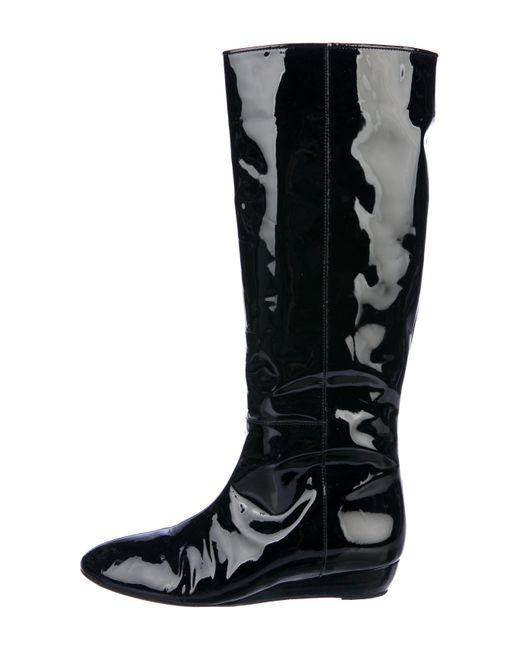 Loeffler Randall Embossed Knee-High Boots fashionable order cheap price buy cheap nicekicks with mastercard online 1Kn9LjCbA