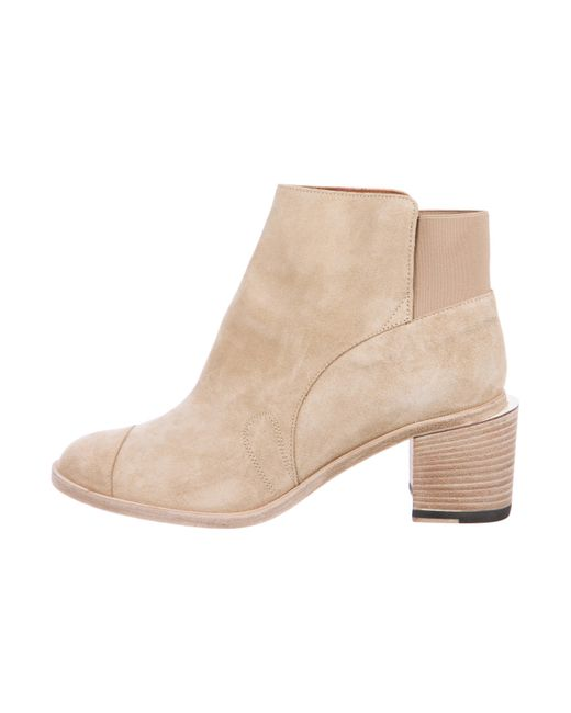 in China online Band of Outsiders Jodhpur Ankle Boots w/ Tags Inexpensive for sale wmTsVZcVqr
