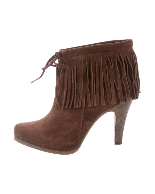 Barbara Bui Embellished Ankle Boots w/ Tags 100% guaranteed sale online QmwcJ9r