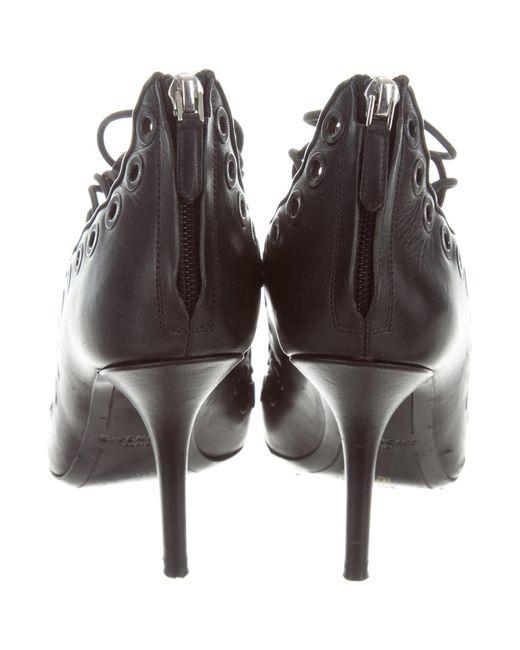 ebay online outlet pictures Givenchy Embellished Multistrap Pumps cheap sale official site vvfbRL