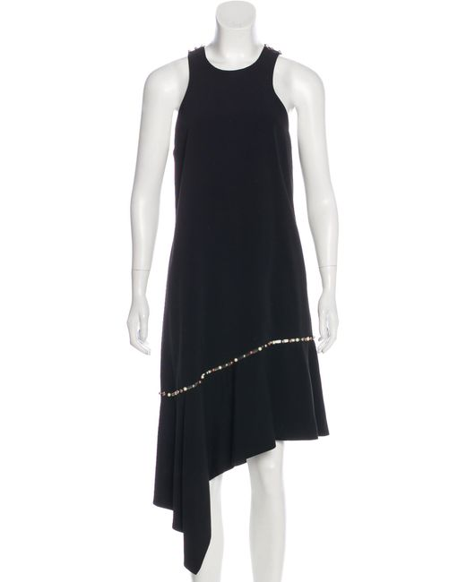 Free Shipping Shop For Jonathan Simkhai Sleeveless Midi Dress w/ Tags Factory Outlet Sale Online The Best Store To Get Buy Online Outlet Extremely Online L3ivN