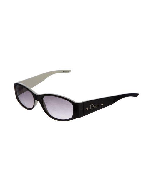 255c699c7b55 ... Dior - Black My 3 Sunglasses - Lyst ...