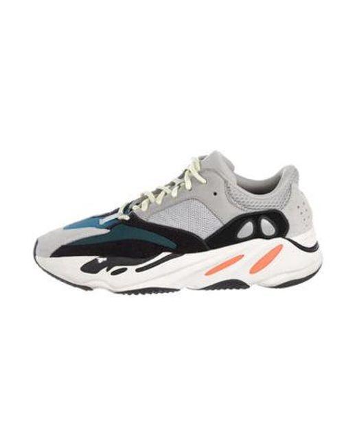 e02ff6fb5d4 Yeezy Grey Sneakers Wave Runner Boost Gray Men Lyst 2017 700 for 7w7xO6RCq