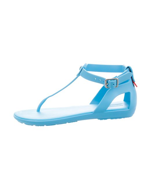 authentic online discount fast delivery Hunter Rubber Thong Sandals w/ Tags MAGiE