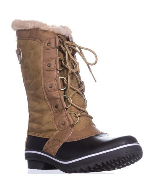 Jambu - Brown Jbu By Lorna Cold-weather Boots - Lyst
