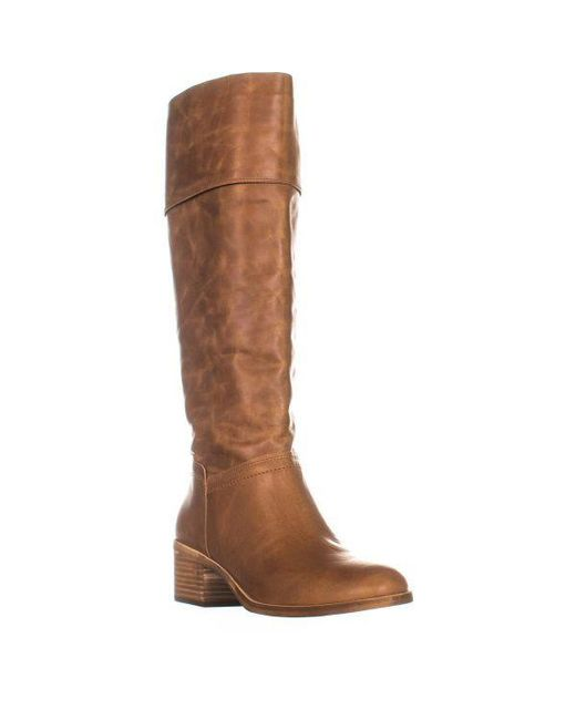 9cb931fb4c93 Ugg - Brown UGG Carlin Block Heel Harness Boots - Lyst ...