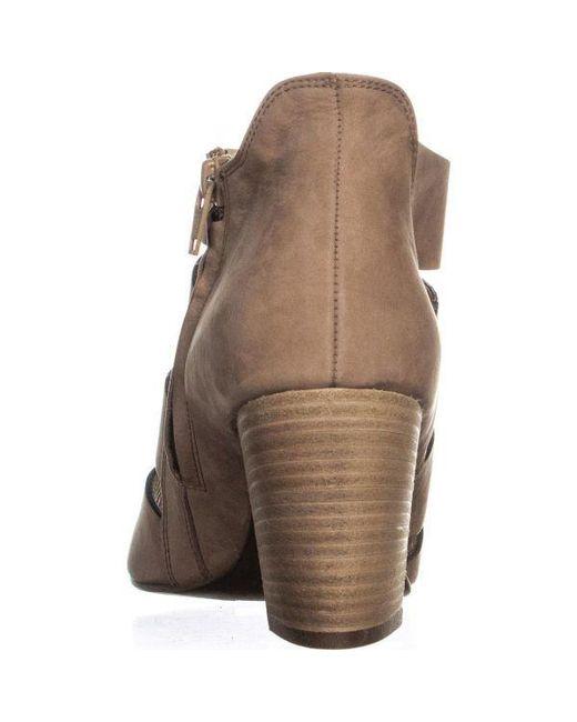 d3feb6d4ef3 ... Paul Green - Green Michelle Strappy Block Heel Sandals - Lyst ...