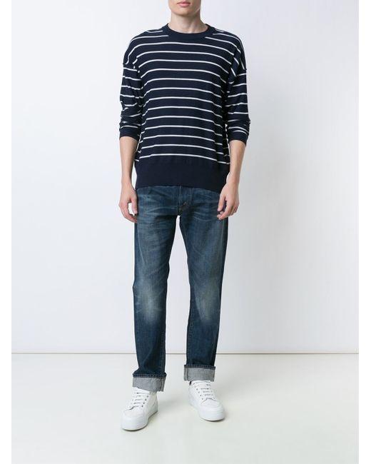 Levi's | Blue '1967 505' Jeans for Men | Lyst
