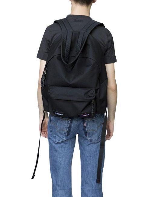 Vetements X Eastpak Backpack For Men Lyst