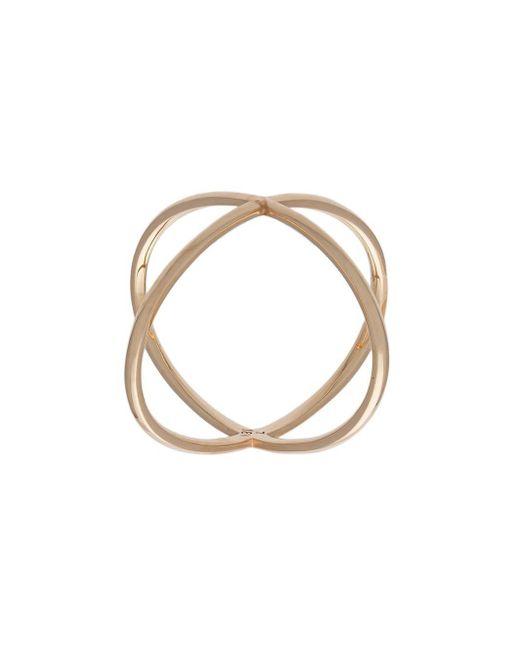 Eva Fehren | Multicolor The Fine Shorty Ring | Lyst