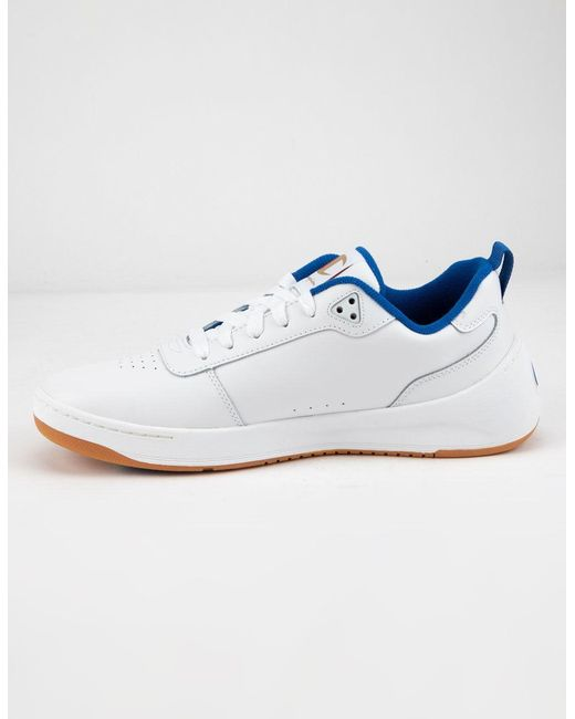 e15cadf046dbb Lyst - Champion White Super C Court Classic Shoes in White for Men ...