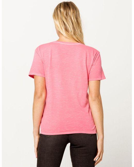 Billabong Mens Melrose Short-Sleeve Shirt