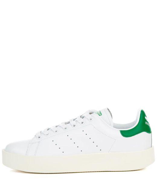 adidas originali stan smith audace scarpe per gli uomini lyst