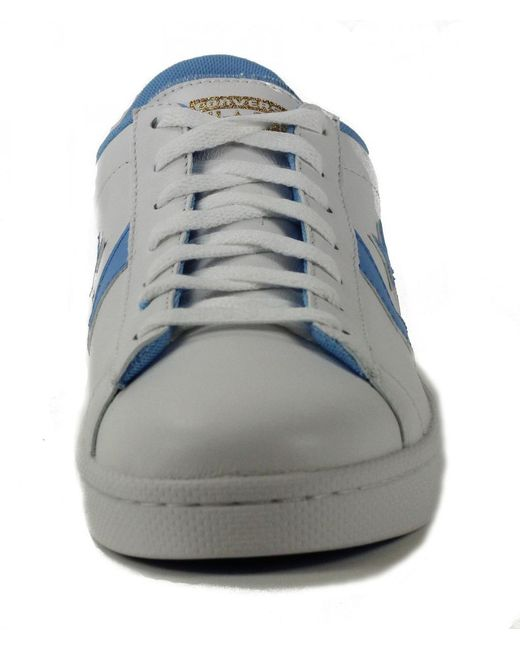 Men's Chuck Taylor Pro Leather Ox White Sneakers