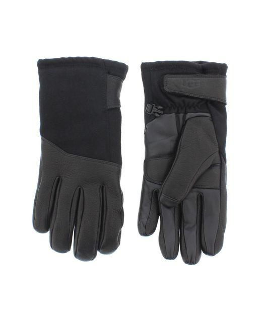 Ugg Handschoenen 979-5-3 in het Black