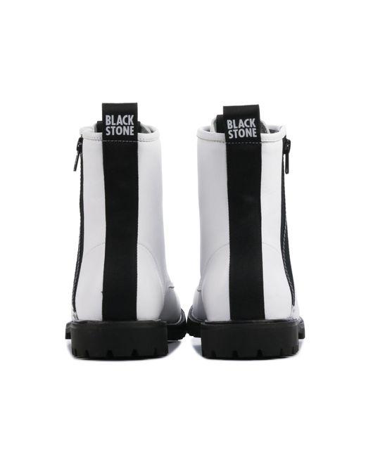 Blackstone Sl98 in het White