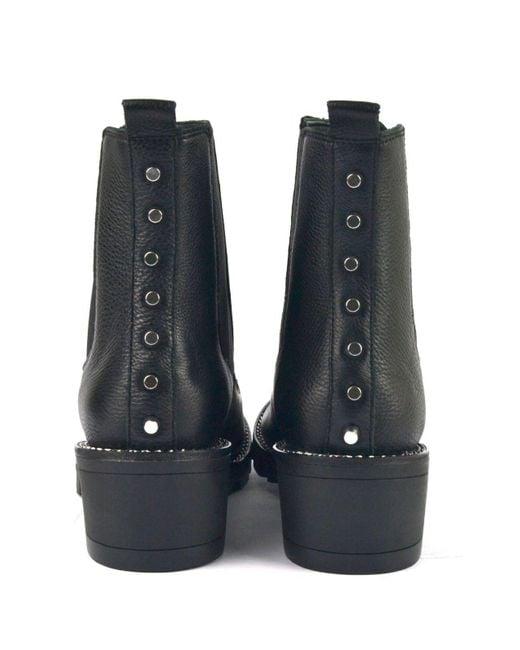 Kendall + Kylie Boots in het Black