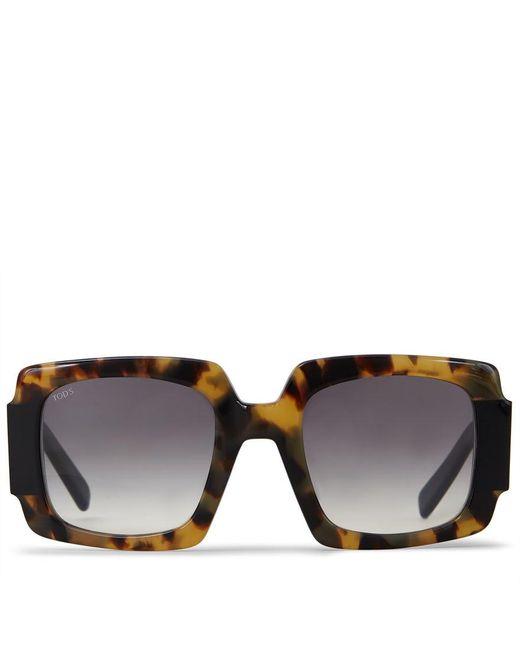 Tod's - Multicolor Sunglasses - Lyst