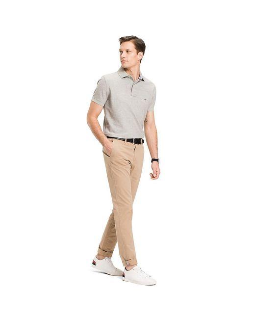 Tommy Hilfiger Multicolor Cotton Polo Shirt for men