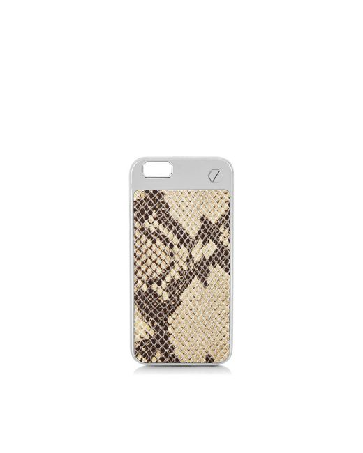 Skinnydip London | Multicolor Snake Bolt Iphone 6/7 Phone Case By Skinnydip | Lyst