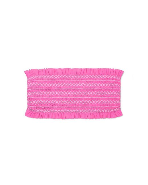 Tory Burch | Pink Costa Hipster | Lyst