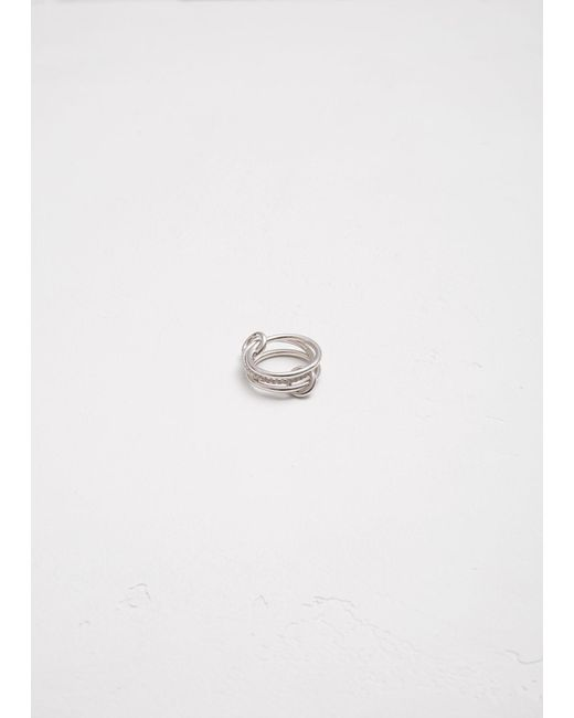 Spinelli Kilcollin - Multicolor Sonny Blanc Ring - Lyst