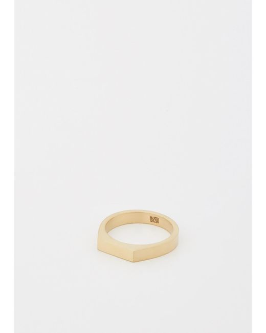 Ming Yu Wang | Multicolor Brass Theorem Ring | Lyst