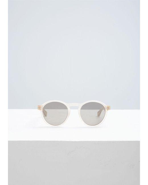 Mykita - Multicolor Mmraw002 Margiela Sunglasses for Men - Lyst