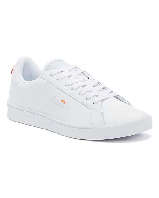 silver ellesse trainers coupon for