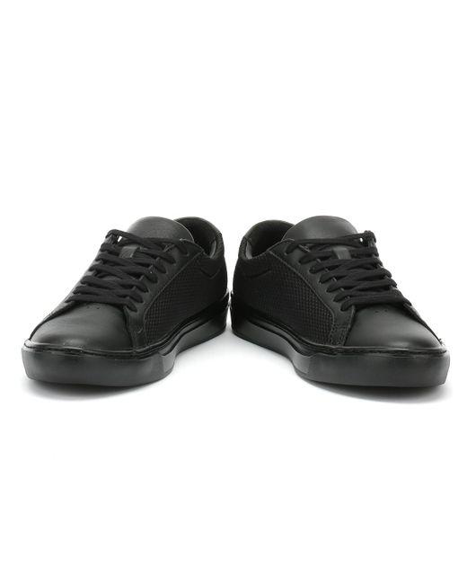 81b6aeef18 Mens Black L.12.12 Light-wt 318 3 Sneakers